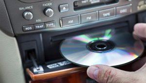 écouter livre audio en voiture