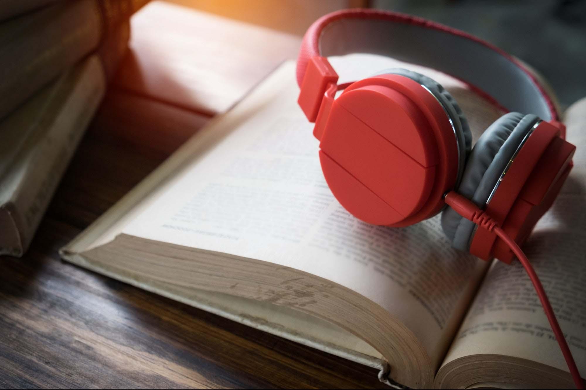 livres audio développement personnel